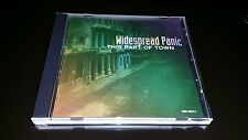 Widespread Panic Part of Town Rare Edit Promo Cd Single 2001