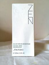 Shiseido Zen edp vintage OLD FORMULA