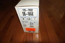 Used Agilent  DB-WAX 125-7032 J&W GC Column 30 m, 0.53 mm, 1.00 µm, 7 inch cmcd
