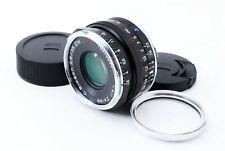 [ FedEx ] Carl Zeiss C Biogon T* 35mm f/2.8 ZM Lens For Leica [ MINT ] #619439