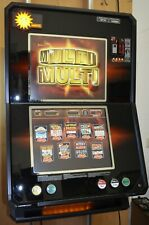 ADP Multi Multi Geldspielgerät Geldspieler Spielautomat f. Privat
