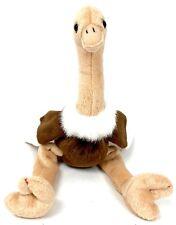 Ty Beanie Babies Stretch Ostrich