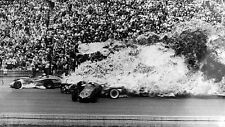 Racer 1 Vintage Indy 500 F Race Car 1960s 18 Exotic Sport Midget Sprint Metal