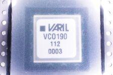 Vco190 112 Varil Oscillator 112mhz 5v 330pf Nos