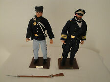 SOLDIER OF THE WORLD 12 INCH 1/6 ACTION FIGURE CIVIL WAR SOLDIER