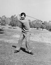 1939 American Pro Golfer BEN HOGAN Glossy 11x14 Photo Vintage PGA Tour Print