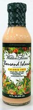 Walden Farms Calorie Free Thousand Island Dressing 12oz