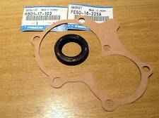Gearbox front oil seal & gasket kit, Mazda MX5 mk1 & mk2 5-speed, MX-5 & Eunos