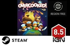 Overcooked! [PC] Steam Download Key