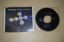 Quireboys - Tramps & Thieves. CD-Single (CP1706)