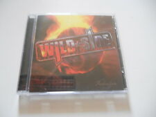 "Wild Side ""Indication"" 2008 cd Wildside music"