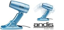 Andis Ionic/Ceramic Handsfree&Adjustable Pet CAT DOG GROOMING HAIR Dryer w/Stand