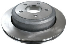 Disc Brake Rotor-4WD Rear Autopartsource 492113 fits 2010 Ford Ranger