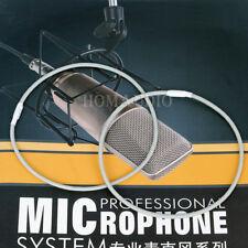 Elastic Rubber Band Microphone Shock Mount For Neumann TLM49 TLM67 M147 M149 U47