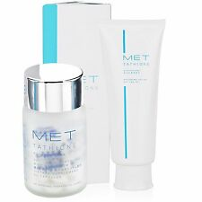 Limited Edition - Authentic MET Tathione Glutathione Capsules and Lotion