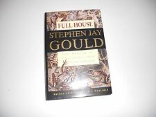 Gould, Stephen Jay. Full House, the Spread of Excellence From Plato to Darwin