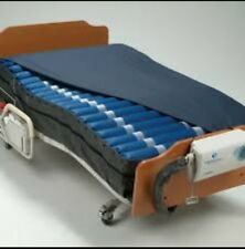 Meridian Medical Bariatric AP/LAL Mattress Replacement System for Bed Sore 48x80