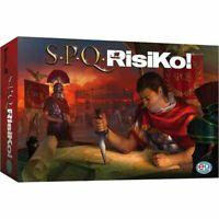 Risiko! SPQ Gioco in scatola Editrice Giochi gioco da tavolo Nuova Edizione