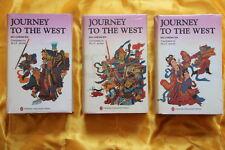 Journey to the West-Le Singe pèlerin-quatre grands romans classiques-Wu Cheng En