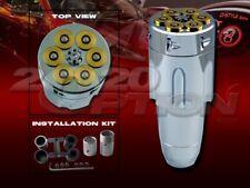 SIX SHOOTER AUTOMATIC MANUAL SHIFT KNOB FOR SUZUKI SWIFT AERIO EQUATOR KIZASHI