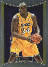 Shaquille O'Neal #142 Panini Select 2012/13 NBA Basketball Card