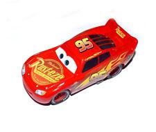 Disney Pixar Movie Cars 3 Diecast Rust-eze Lightning Mcqueen 1:55 Loose Toy Car
