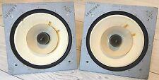 Lowther PM6 alnico altavoces Amplificador de tubo de la Válvula de Fuga Quad PM4 PM7 Rara