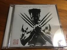 The Wolverine [Original Motion Picture Soundtrack] by Marco Beltrami (CD)