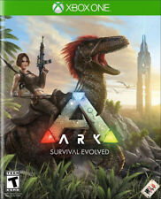 ARK: Survival Evolved  Xbox One [Factory Refurbished]