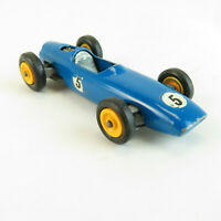 1960's BRM Racer Lesney #52 Matchbox VTG Toy Race Car
