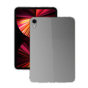 """For Apple iPad mini 6th 8.4"""" 2021 Clear Rugged Case Shockproof Cover Stand Shell"""