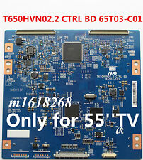 AUO T-con board Samsung T650HVN02.2 CTRL BD 65T03-C01 T650HVN02.2 For 55''TV