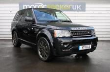 Diesel Range Rover Sport Automatic Cars