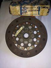 DISCO FRIZIONE FIAT 124/125 COUPE AUTOMATICA DIAMETRO 180 (SACHS 1864242002)