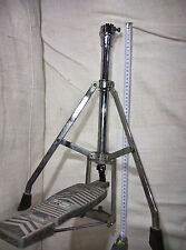 Vintage Rogers drums R-360 (1985) Hi Hat stand base chain drive for parts