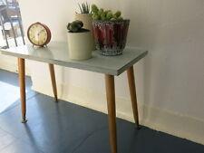 VINTAGE metà del secolo modernist 20th secolo impianto stand/TAVOLINO