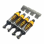 4 Fronr Rear Shock Absorber in Metal for Semi-  And