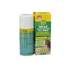Insetticida kb autosvuotante tac spray per qualsiasi insetto nexa da ml 150