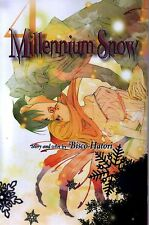 Millennium Snow  Volume 4  Bisco Hatori       Manga NEW