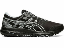 Asics GEL SCRAM 5 Men's 1011A559.002 BLACK/WHITE Running Shoes