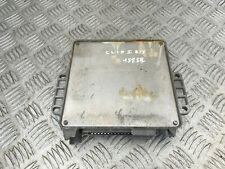 Calculateur Moteur - RENAULT Clio I 1.2L ESS 58CH - Référence : 7700104718