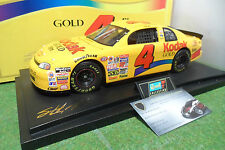 CHEVROLET MONTE CARLO #4 NASCAR 1997 KODAK GOLD Film au 1/18 REVELL 4230 voiture