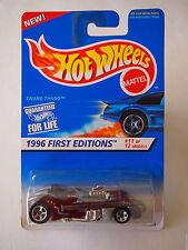 Hot Wheels 1996 First Editions 11/12 Twang Thang
