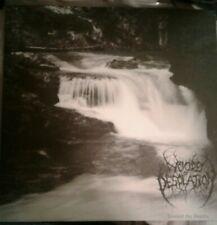 Woods Of Desolatation Toward The Depths 1st Press Alcest Bathory Mayhem...