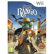Nintendo wii game EA Game range - the video game new