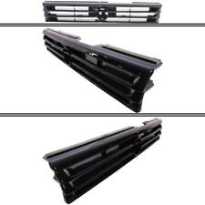 New NI1200117 Grille for Nissan Sentra 1991-1992