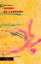 Diario de Campaña by Jose Perez and Jose Marti (2014, Paperback)
