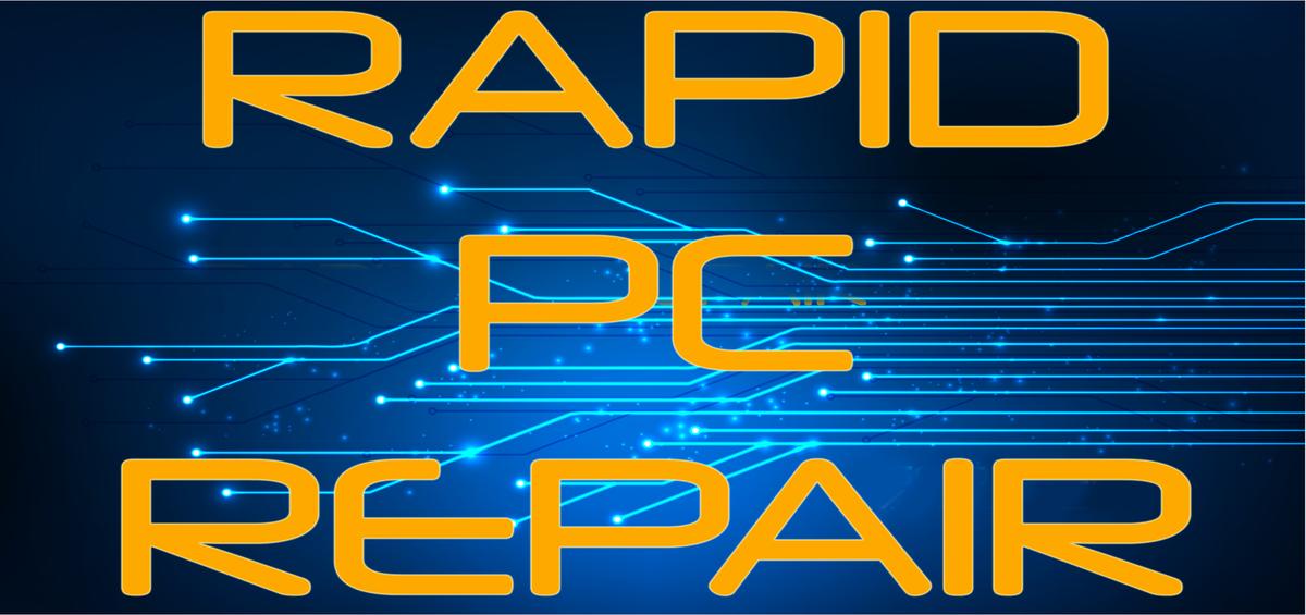 Rapid PC Repair Ltd