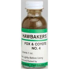 Hawbakers Fox and Coyote Lure 1oz