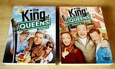 The King of Queens - Season 1 und 2